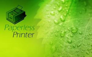 Paperless Printer